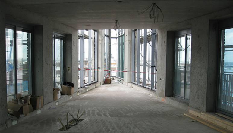 Nieuwbouw Amsterdam